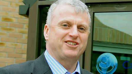 Keith Ferguson, manufacturing partner for BDO in East Anglia.