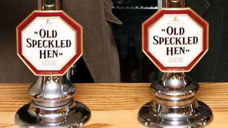 Old Speckeld Hen led the way among Greene King's beer brands in the 18 weeks to September 1.