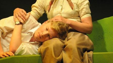 The Butterfly Lion by Michael Morpurgo at the Mercury, Colchester until September 14