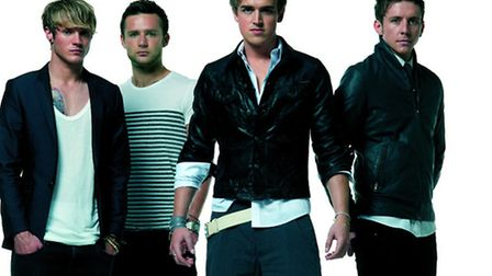 Win a pair of meet and greet tickets to see McFly at Newmarket Racecourses