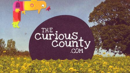 Curious County campaign