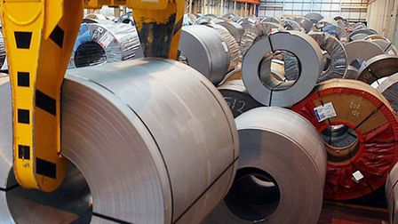 Half of manufacturing firms expect to invest in their business in the coming months, according to a