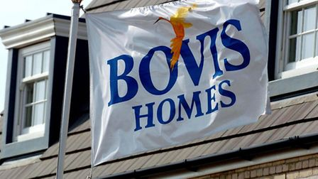 Bovis Homes has reported increased half-year profits