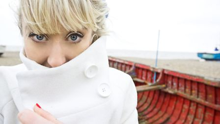 Gwyneth herbert who is appearing at the Snape Proms this year