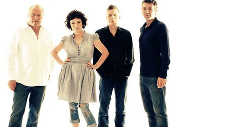 Deacon Blue play Norwich Theatre Royal later this month