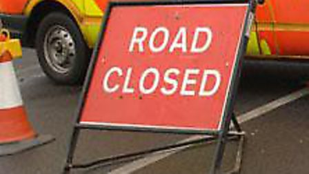 Police and National Grid engineers were called to Wangford Road, Reydon, near Southwold, at around 4