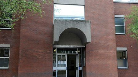 South East Suffolk Magistrates Court where the hearing took place