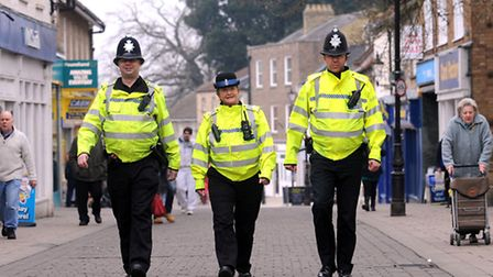 Two men will be facing no further action from police over an alleged rape