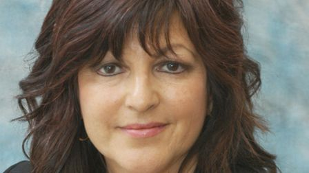 """Tory councillor Nadia Cenci said she was """"shaking with anger"""" after Labour councillor Carole Jones m"""