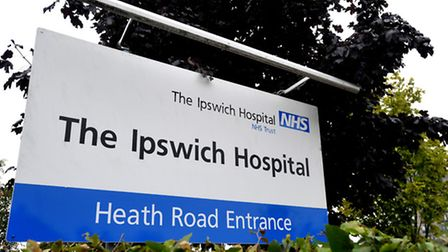 Marion Bryce Smith died at Ipswich Hospital
