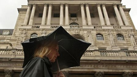 Rate rises are not around the corner, says bank official