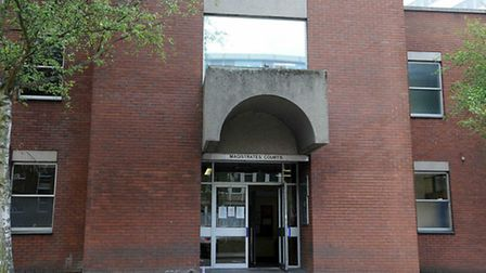 Defendant will appear at Ipswich Magistrates' Court on October 16