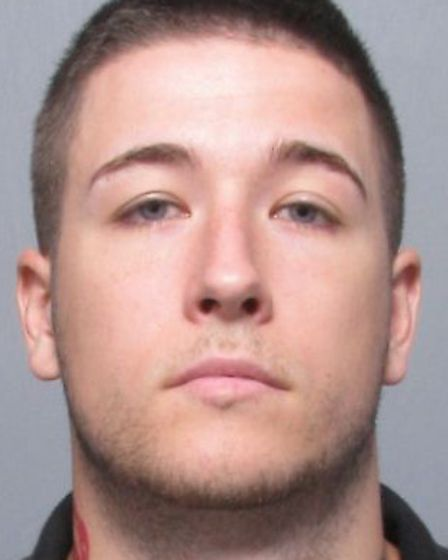 Daniel Pugh, who was jailed for four years