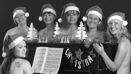 Peninsula Productions stage Calendar Girls this week