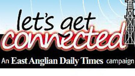 The EADT is calling for better mobile phone coverage in Suffolk and north Essex