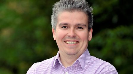 David Bell, group sales director at APC Solutions.