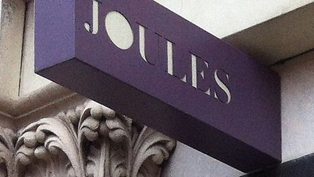 Joules is opening in Bury St Edmunds.