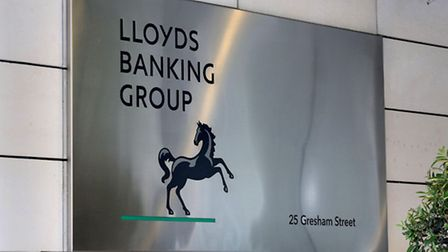 The Government has sold a 6% stake in Lloyds Banking Group for £3.21billion.