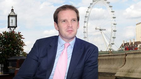 Dr Dan Poulter, junior health minister and MP for Central Suffolk and North Ipswich, said the health