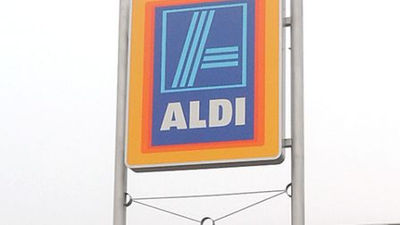Aldi's 500th store opens in Bury St Edmunds today.