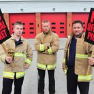 Firefighters are set to strike in Suffolk and Essex