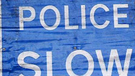 Three arrests made after car fails to stop for police in Witham