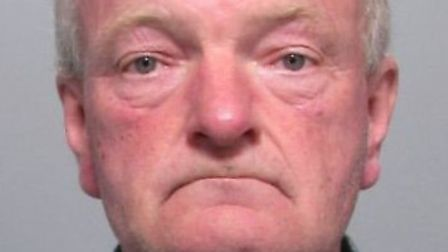 Andrew Ratcliffe, found guilty of murder at Ipswich Crown Court