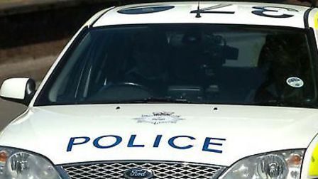 Man charged after armed police called