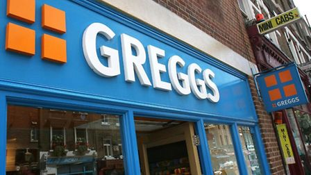The decline in sales at Greggs has slowed, the bakery chain reported today.