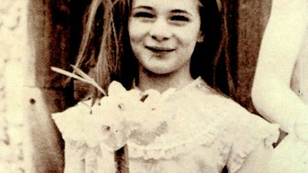 12 year old Linda Smith was found murdered in a field at Polstead over 52 years ago