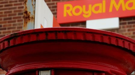 Newly-privatised Royal Mail will today face the prospect of a national strike by more than 100,000 p