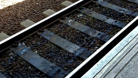 Services from Ipswich to Colchester were cancelled while trains to Norwich were delayed be up to 30