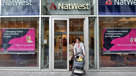 Natwest suffering from online technical hitches