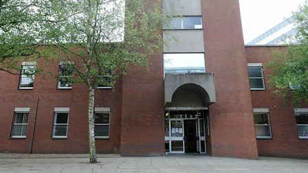 Mark Applin, of Steeles Road, Woolpit,will appear at South East Suffolk Magistrates' Court charged w