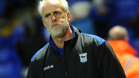 Ipswich Town manager Mick McCarthy was left frustrated by Leicester City's 2-1 win at Portman Road.