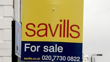 Fewer than 70 new homes have been bought in Suffolk as a result of the initial six-month phase of th