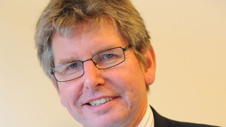 John French, chief executive of the Adapt Low Carbon Group.
