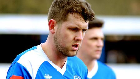 Bury are likely to be without skipper Tom Bullard today