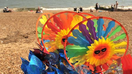 This summer's heatwave provided a welcome boost for East Anglia's tourism firms, but they they warne