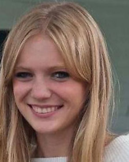 Missing 15-year-old Ella Hysom from Colchester