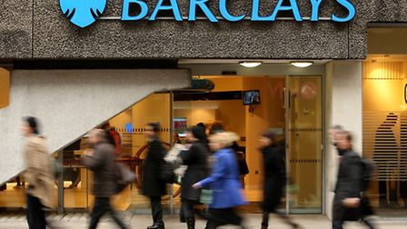 Barclays is to trial branches within Asda stores under a partnership announced today.