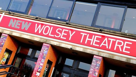 The New Wolsey Theatre, Ipswich, has been shortlisted for the title of The Stage's Regional Theatre