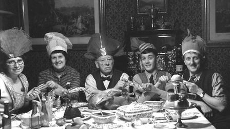 Christmas in the 1930s - were they really the good old days?