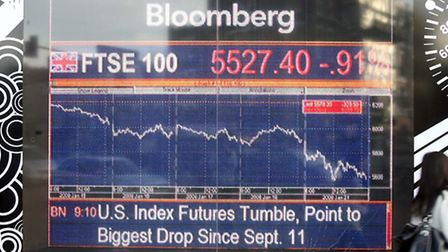 FTSE 100 has been heartened by US economic outlook