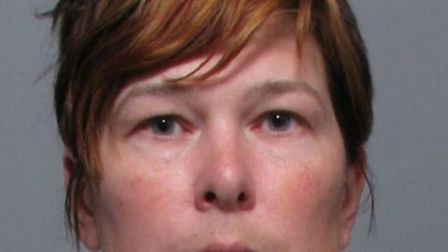Julie Palmer, who was jailed for stealing from her employer