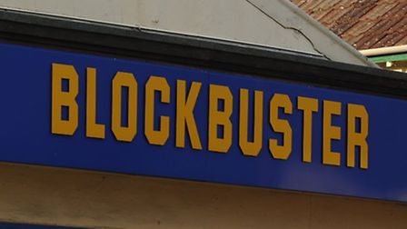 All the remaining Blockbuster stores are to close, it was confirmed today.