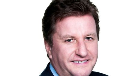 Simon Lee, who has resigned as group chief executive of RSA.