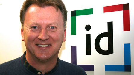Henry Catchpole, founder and chief executive of Inform Direct.