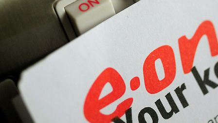 E.ON is raising its prices by an average of 3.7%.