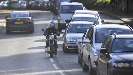 Proposals to improve traffic flow in Stowmarket have been announced